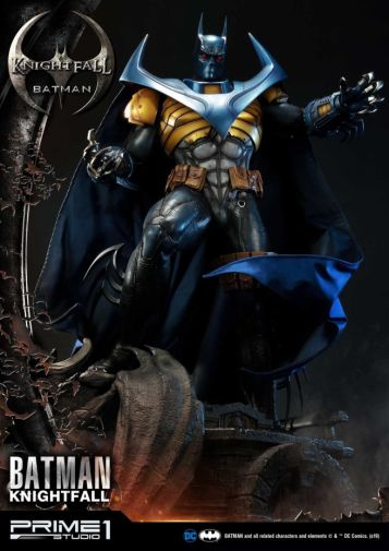 Prime 1 Studio - Batman - Knightfall Batman - 46