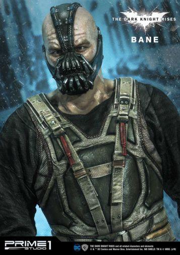 Prime 1 Studio - Dark Knight Rises - Bane - Bust - 01