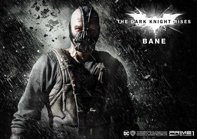 Prime 1 Studio - Dark Knight Rises - Bane - Bust - 09