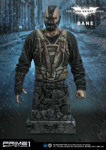 Prime 1 Studio - Dark Knight Rises - Bane - Bust - 10