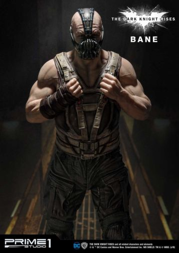 Prime 1 Studio - Dark Knight Rises - Bane - Statue - 08