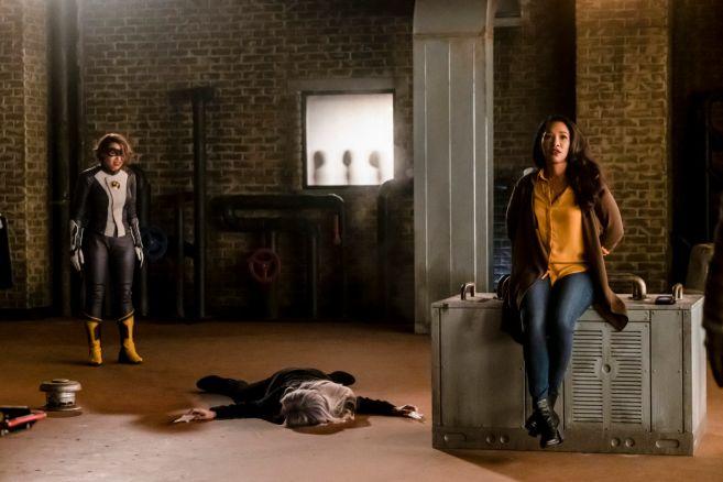 The Flash - Season 5 - Ep 14 - 04