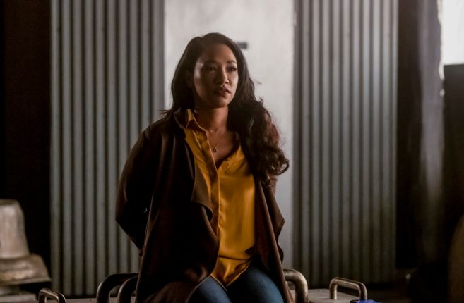 The Flash - Season 5 - Ep 14 - 05