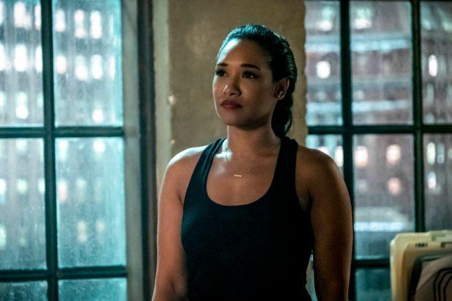 The Flash - Season 5 - Ep 15 - 07