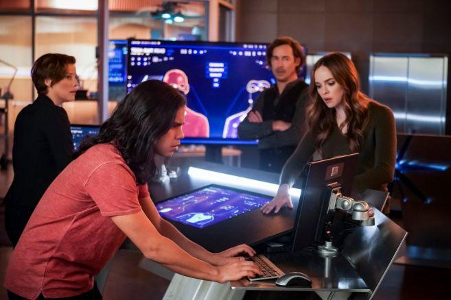 The Flash - Season 5 - Ep 15 - 11