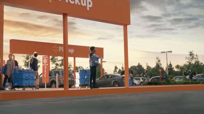 Walmart - Super Bowl LIII Commercial - Batmobile - 05