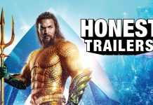 Aquaman Honest Trailers