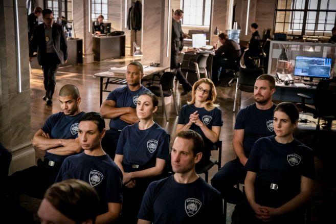 Arrow - Season 7 - Ep 15 - 02