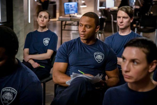 Arrow - Season 7 - Ep 15 - 06