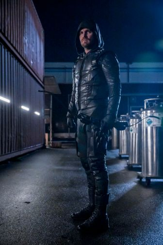 Arrow - Season 7 - Ep 15 - 10