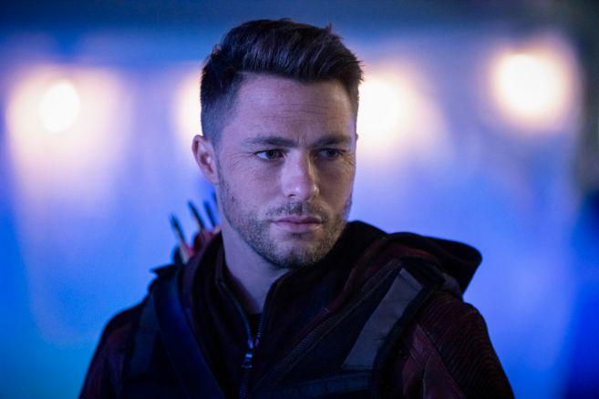 Arrow - Season 7 - Ep 16 - 05