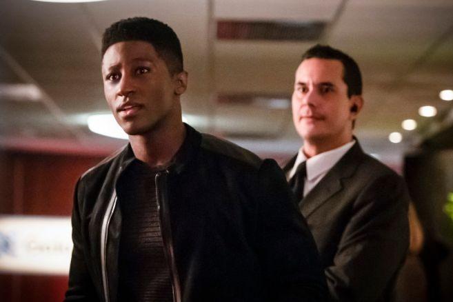 Arrow - Season 7 - Ep 16 - 08