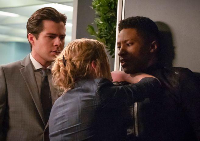 Arrow - Season 7 - Ep 16 - 09