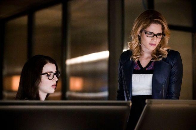 Arrow - Season 7 - Ep 17 - 08