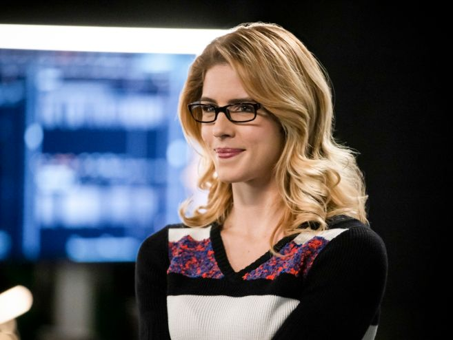 Arrow - Season 7 - Ep 17 - 11
