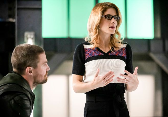 Arrow - Season 7 - Ep 17 - 14