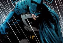 Batman - Comic - Generic - 01