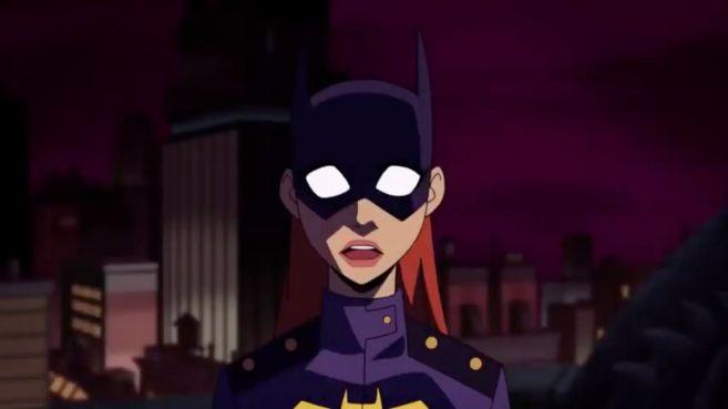Batman vs TMNT - Trailer 1 - 03