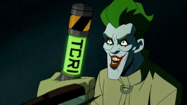 Batman vs TMNT - Trailer 1 - 19