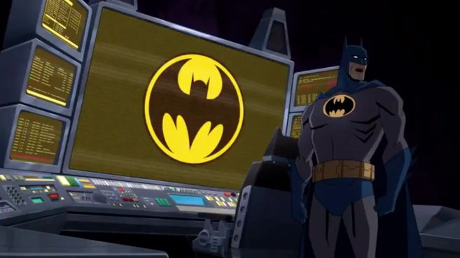 Batman vs TMNT - Trailer 1 - 23