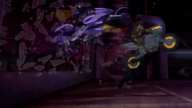 Batman vs TMNT - Trailer 1 - 24