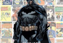 Detective Comics: 80 Years of Batman review