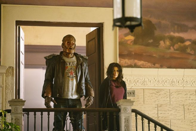 Doom Patrol - Season 1 - Ep 05 - 02