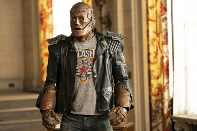 Doom Patrol - Season 1 - Ep 05 - 04