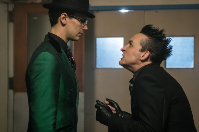 Gotham - Season 5 - Ep 10 - 11
