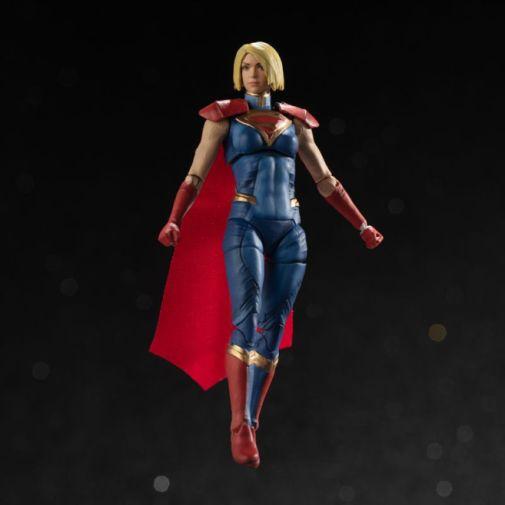 Hiya Toys - Injustice 2 - Supergirl - 01