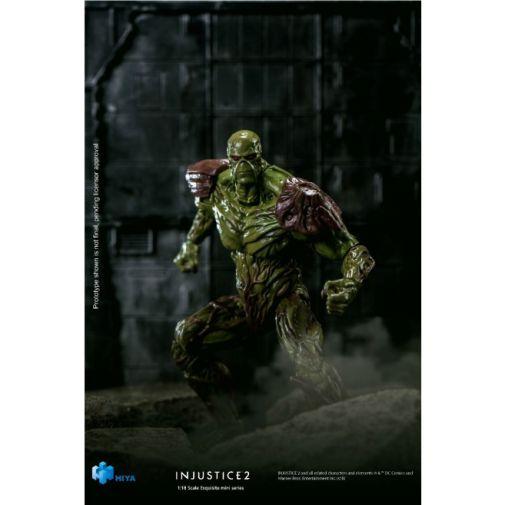 Hiya Toys - Injustice 2 - Swamp Thing - 04