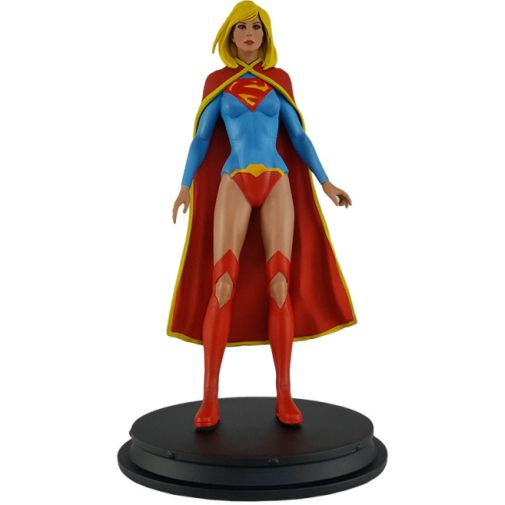 Icon Heroes - Supergirl - New 52 - 01