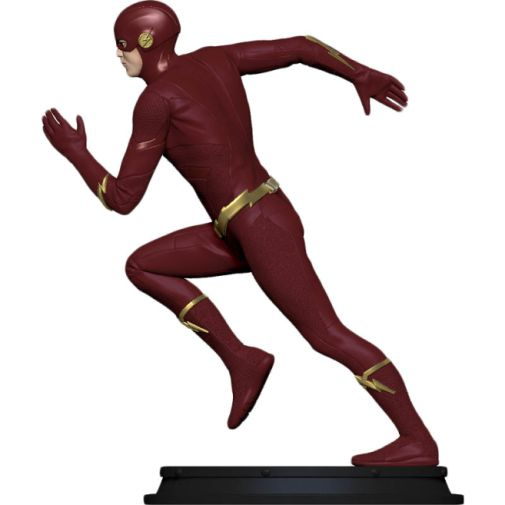 Icon Heroes - The Flash - TV - Season 5 - 04