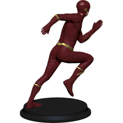 Icon Heroes - The Flash - TV - Season 5 - 07