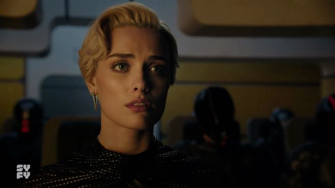 Krypton - Season 2 - Trailer 1 - 03