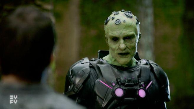 Krypton - Season 2 - Trailer 1 - 09