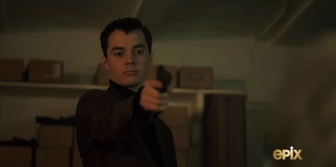 Pennyworth - Trailer 1 - 08