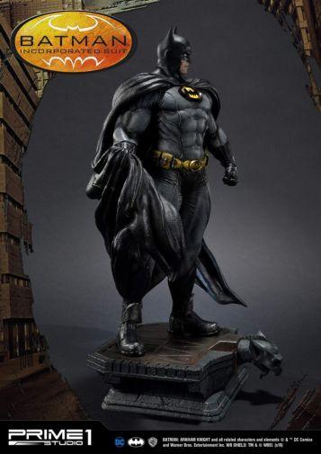 Prime 1 Studio - Batman Arkham Knight - Batman Incorporated Suit - 07