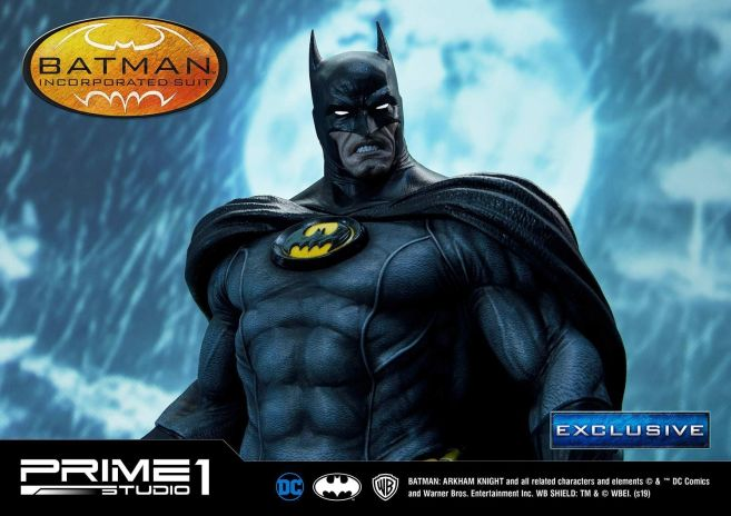 Prime 1 Studio - Batman Arkham Knight - Batman Incorporated Suit - 19