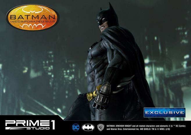 Prime 1 Studio - Batman Arkham Knight - Batman Incorporated Suit - 20