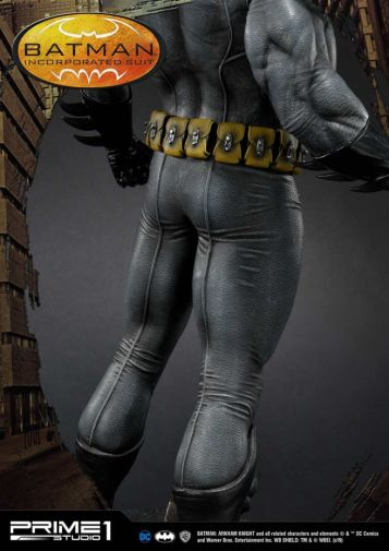 Prime 1 Studio - Batman Arkham Knight - Batman Incorporated Suit - 26