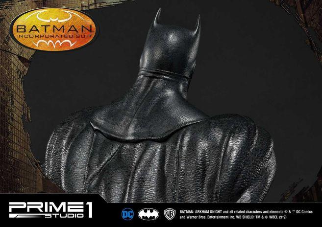 Prime 1 Studio - Batman Arkham Knight - Batman Incorporated Suit - 31