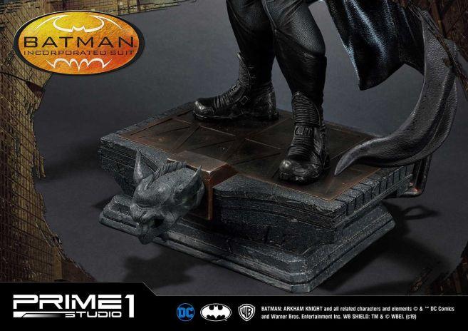 Prime 1 Studio - Batman Arkham Knight - Batman Incorporated Suit - 32