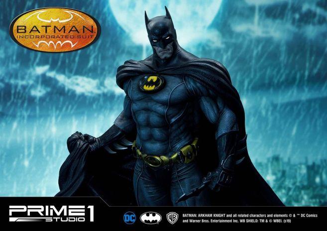 Prime 1 Studio - Batman Arkham Knight - Batman Incorporated Suit - 35