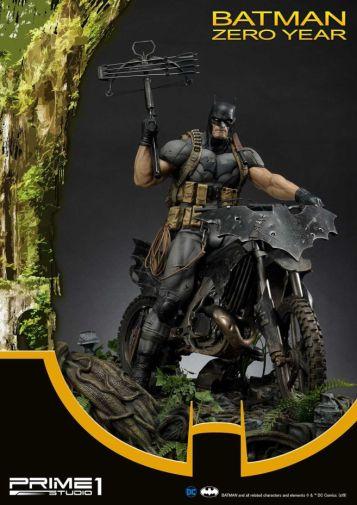 Prime 1 Studio - Batman Zero Year - 19