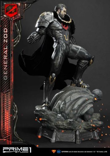 Prime 1 Studio - Superman - General Zod - 06