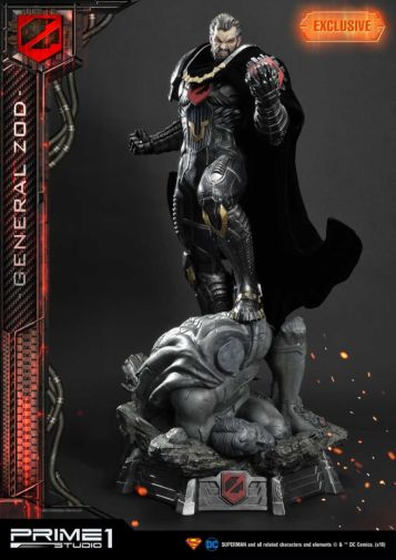 Prime 1 Studio - Superman - General Zod - 16