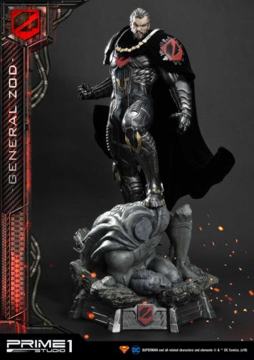 Prime 1 Studio - Superman - General Zod - 45