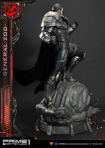 Prime 1 Studio - Superman - General Zod - 47