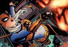 Rose Wilson - Ravager - Comics - 01